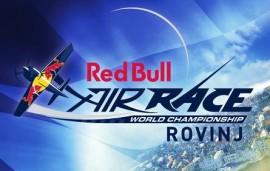Red Bull Air Race 2014 впервые в Хорватии!