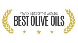 Лучшее оливковое масло в мире производят в Хорватии!