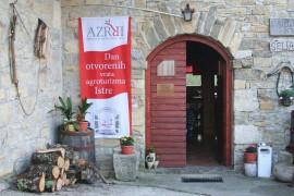 Дни открытых дверей в агротуризмах Истрии 2014