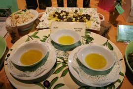 Дни молодого оливкового масла на Истрии