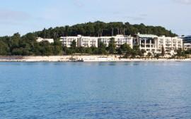 Отель Monte Mulini признан лучшим в Хорватии