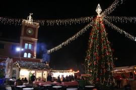 Календарь мероприятий на Истрии в декабре 2015 года. Рождество и Новый год