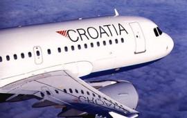 Полеты из Санкт-Петербурга в Хорватию начнутся в июне!