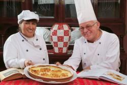 Хорватские повара