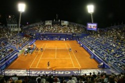 Умаг. ATP World Tour 250 series